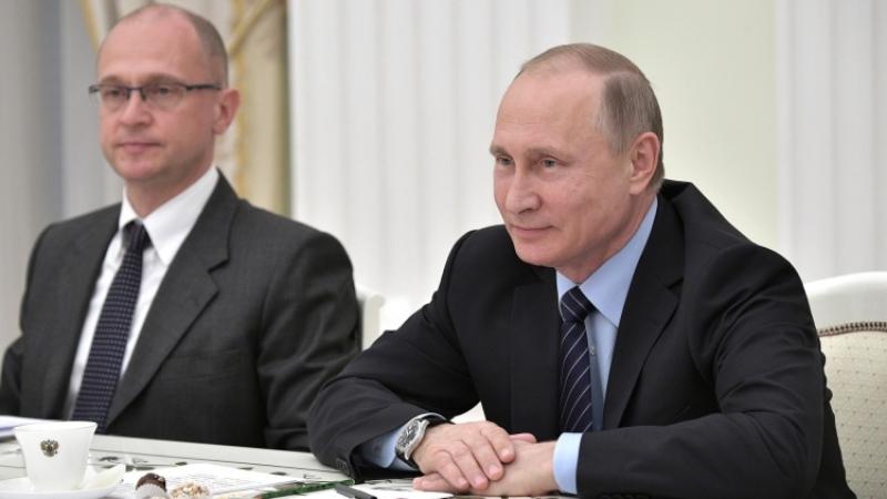 Песков пояснил, почему Франс Пресс непригласили навстречу сПутиным