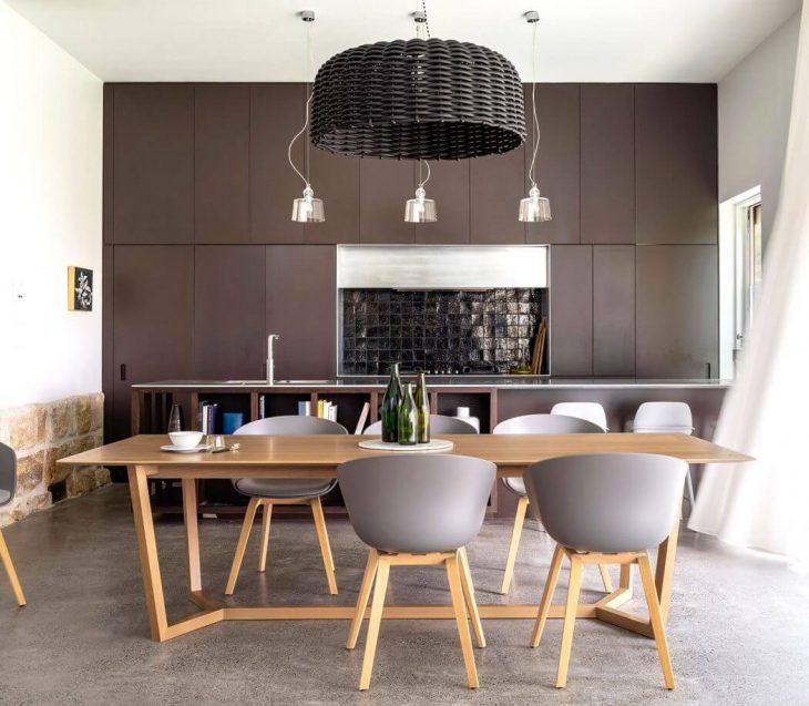 House in Sydney by Luigi Rosselli Architects