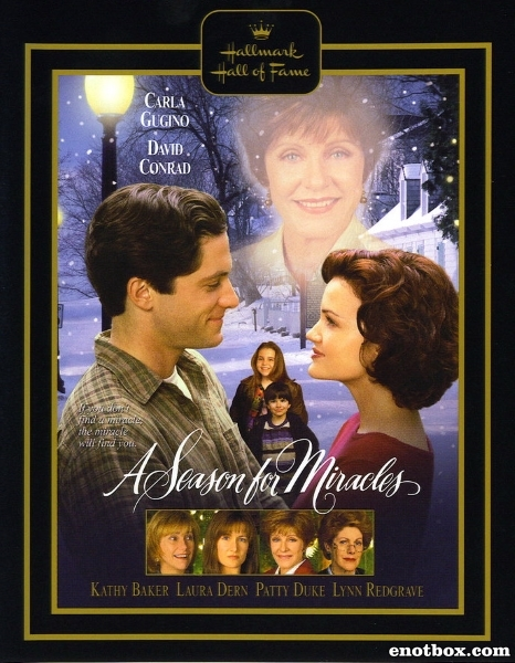 Сезон чудес / A Season for Miracles (1999/DVDRip)