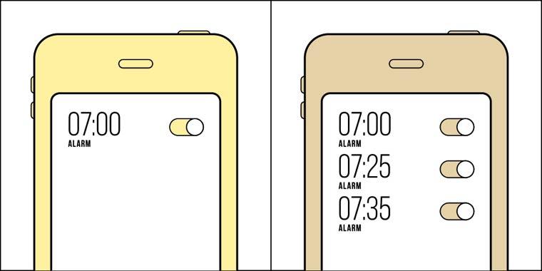 Il y a deux sortes de gens - Les petites differences de la vie quotidienne