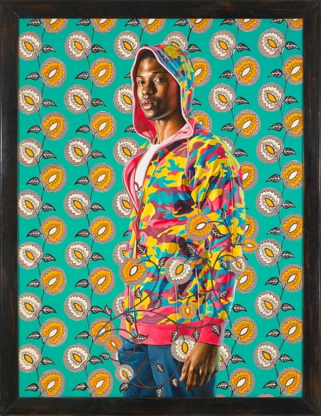 Quando Hip Hop e Arte Renascentista se unem