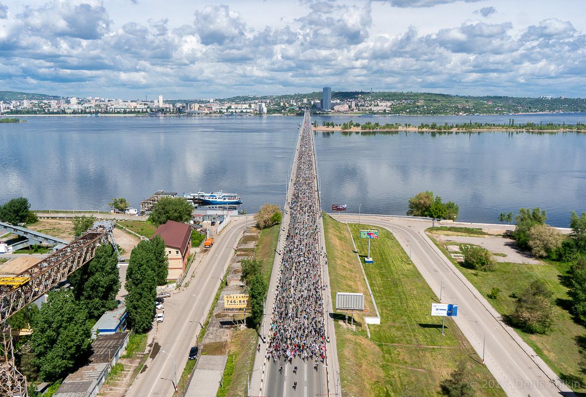велопарад саратов 2017 фото 10