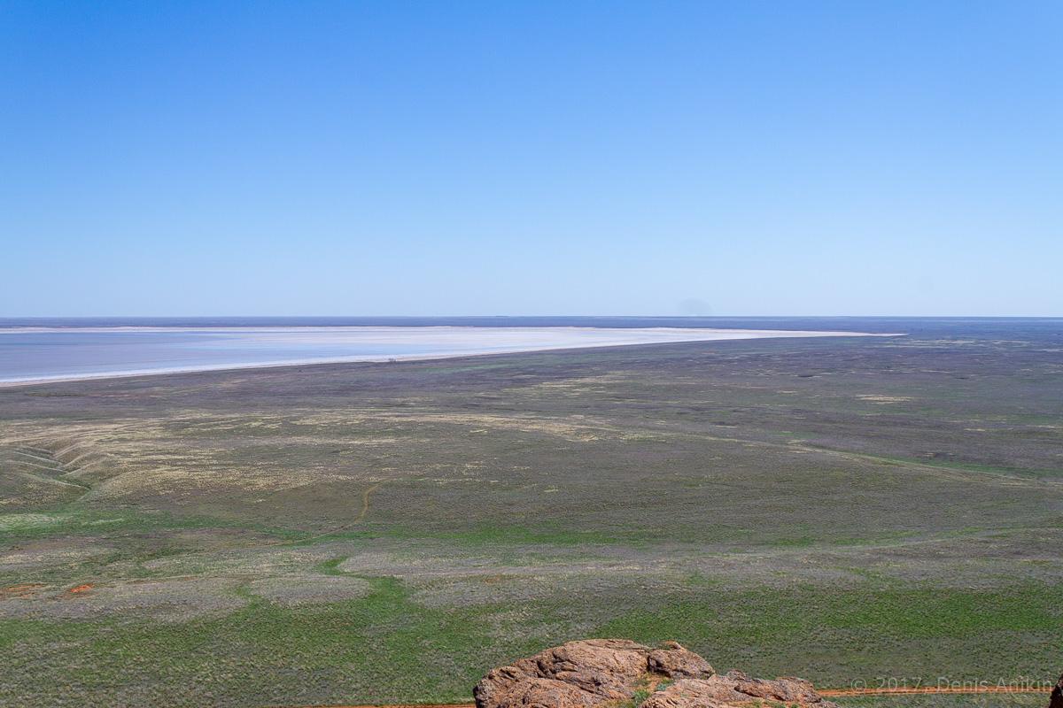 Озеро Баскунчак фото 5