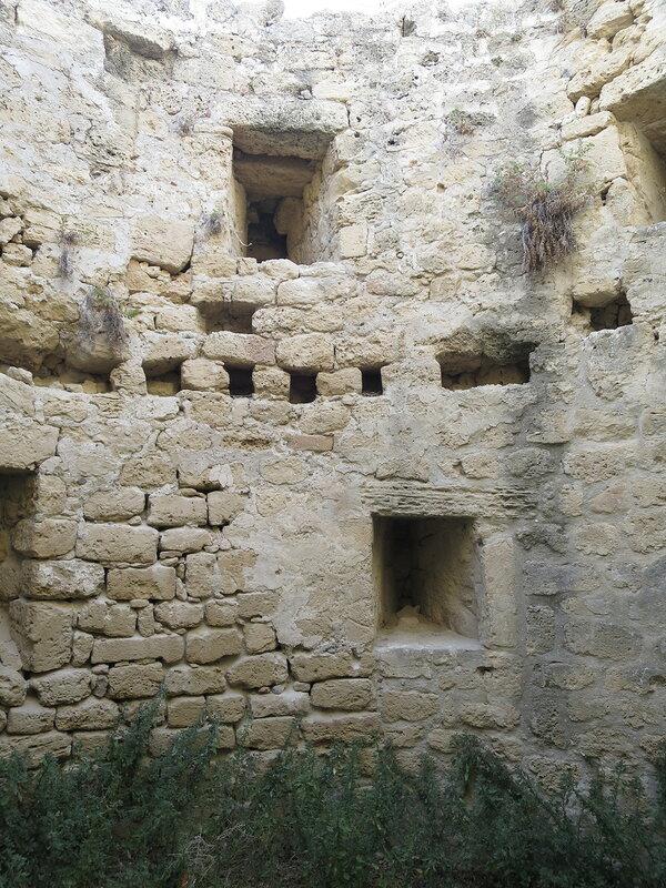 Внутри византийской башни (35)