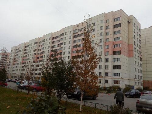 Пушкинская ул. 36