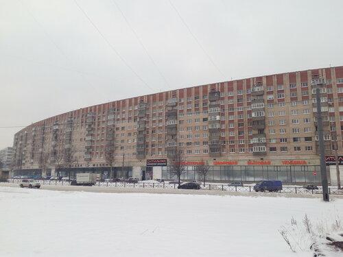 пр. Большевиков 33к1