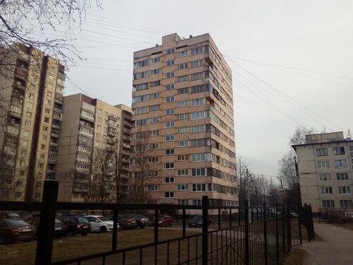 пр. Луначарского 108к2