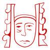 Буквица М (мыслѣте), 12 век