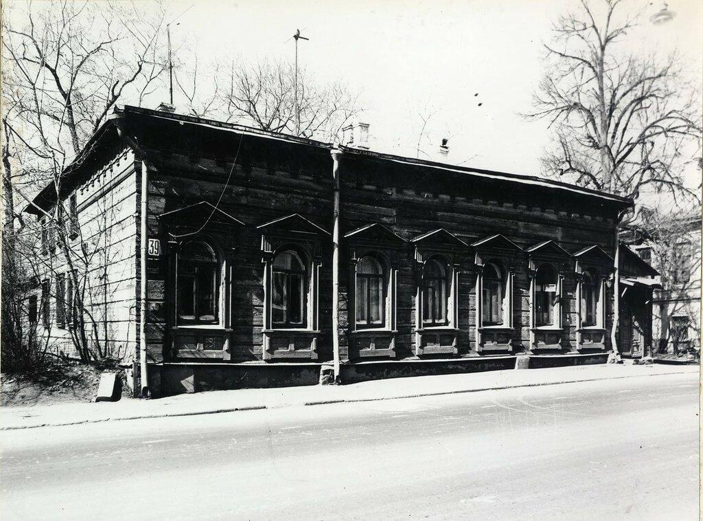 3-я Мещанская улица
