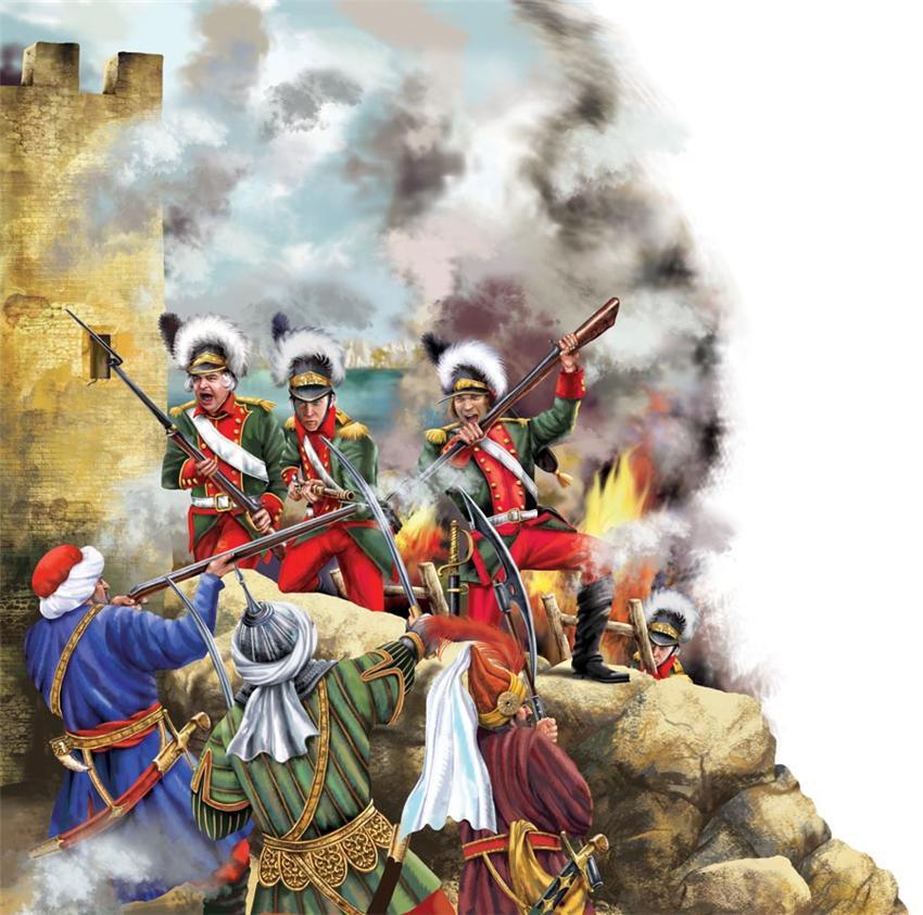 Война с Турцией при Екатерине II.jpg