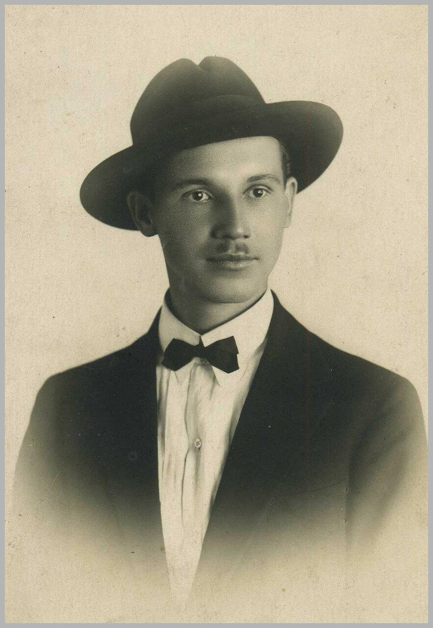 Легуш Василий Степанович
