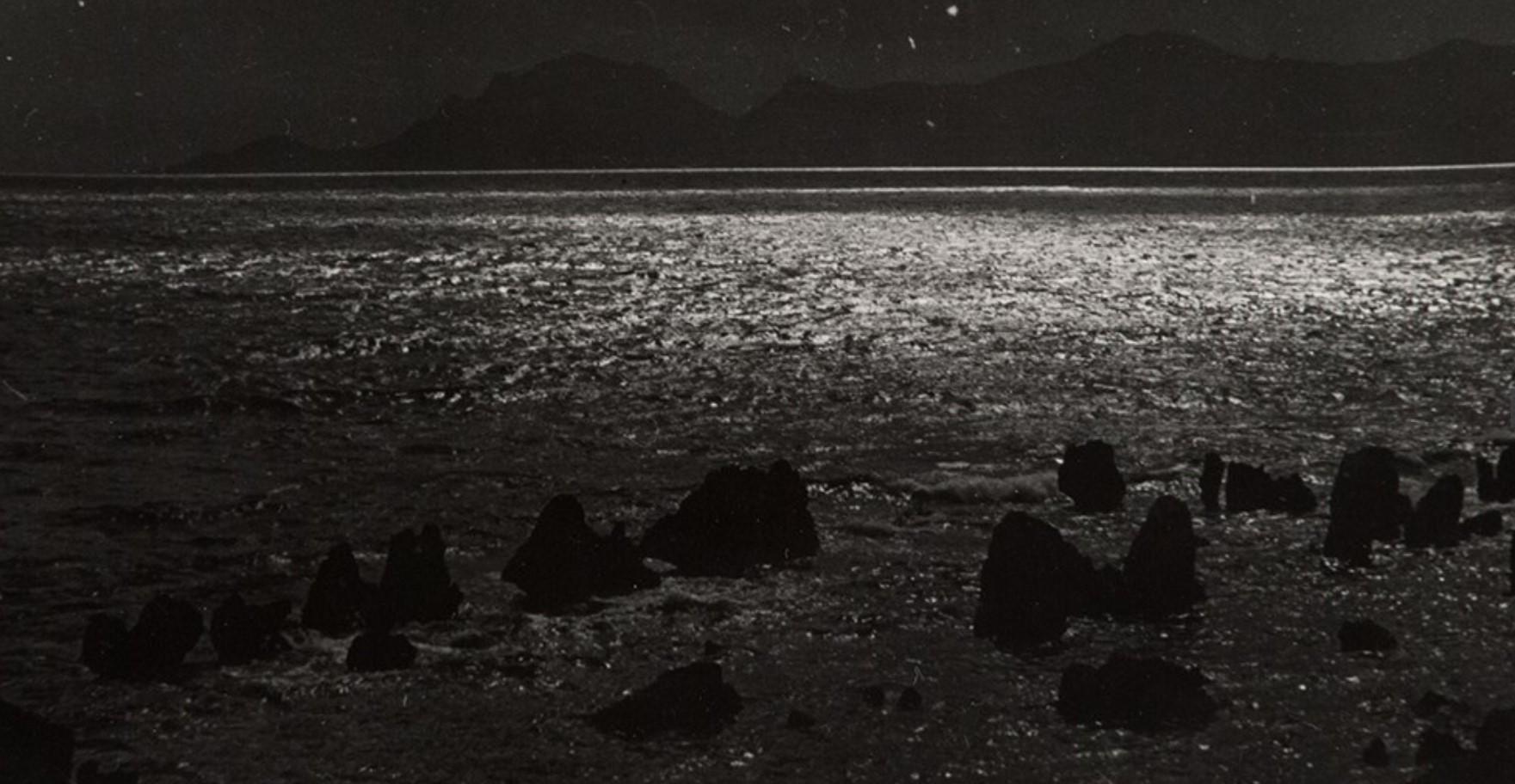 1931. Ночные фотографии (фрагмент)