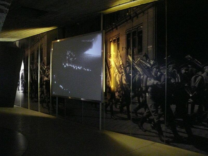 Нюрнберг, Documentation Centre Nazi Party Rally Grounds