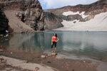 Горное озеро в августе..JPG