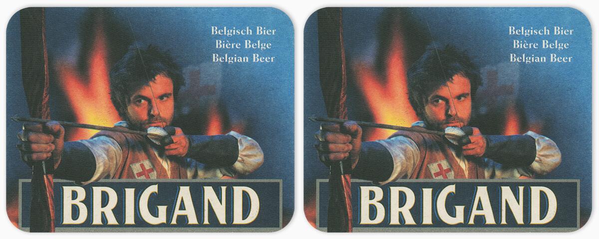 Brigand #604