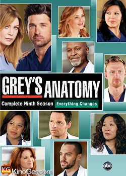 Greys Anatomy - Staffel 01-15 (2005)