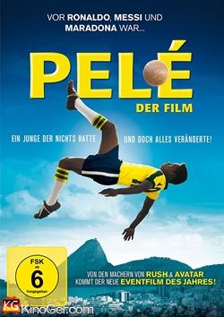 Pele - Der Film (2016)