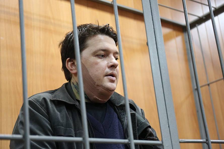 """Сотрудник ФСБ, подозреваемый в убийстве жены и дочери, утверждает, что сделал это из-за """"вируса"""""""