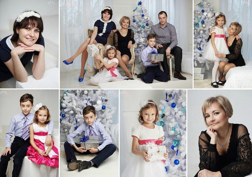 Одежда на фотосессию для семейного фото