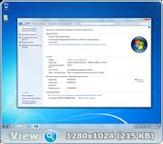 Windows 7 SP1 AIO x86 x64 Classic Style StartSoft 29-31 2016 [Ru]