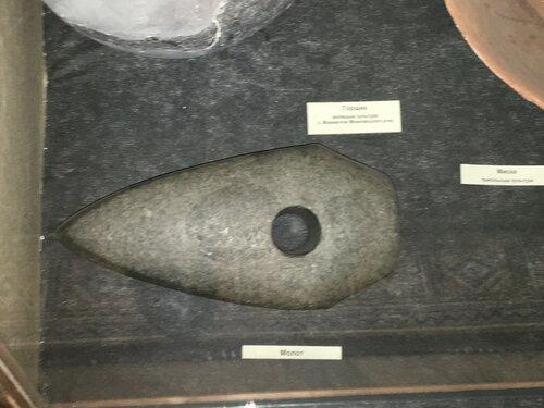 древнейшие артефакты ровненщины