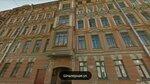 Санкт-Петербург Шпалерная, 3 В этом доме 30 октября 1917 года родилась Анна Марли
