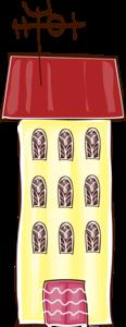 домики