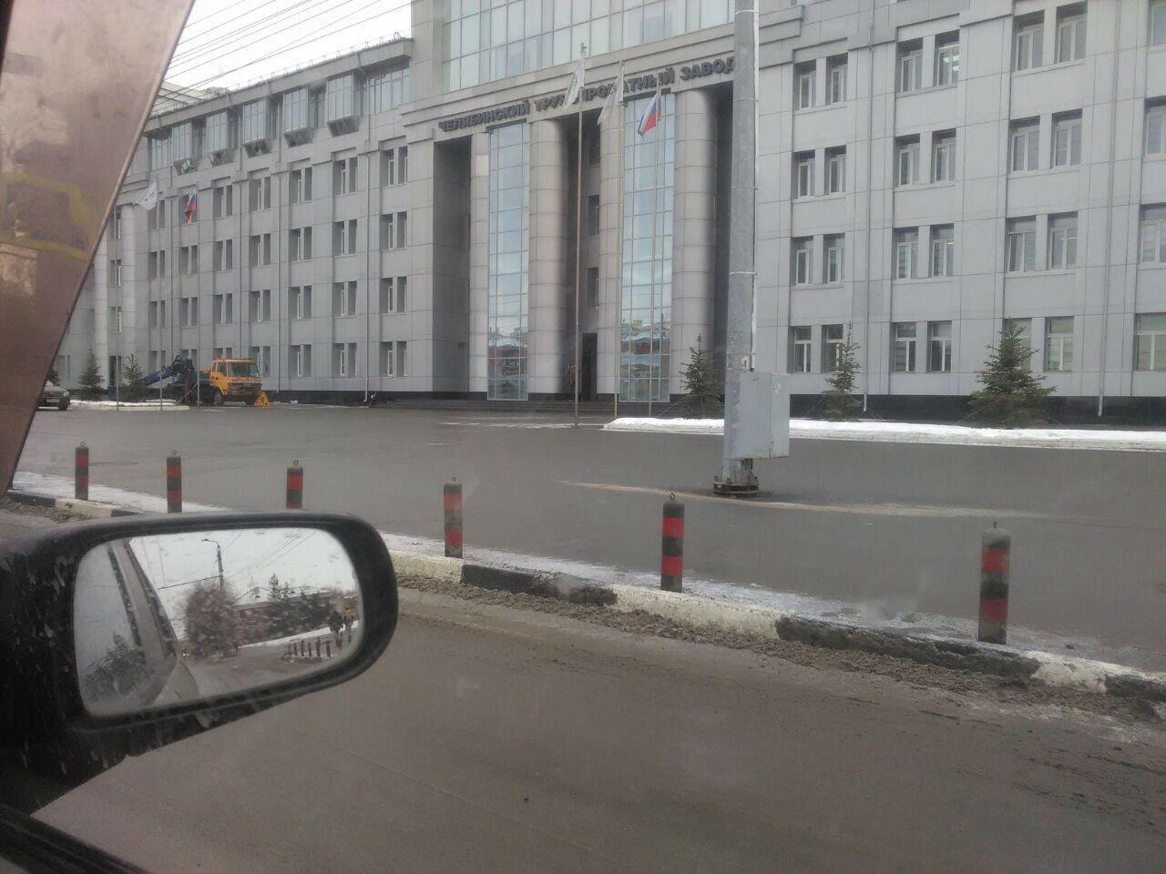Мыть или не мыть? В Челябинск едут большие гости