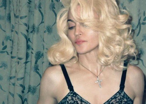 Мадонна: Секс без Гая Риччи (фото)