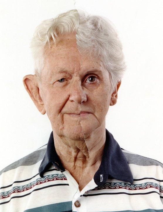 Артур (94) и Кэрол (66).