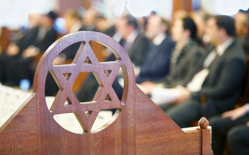 Отмечают ли день рождения в иудаизме: факты от Дарлайк (1 фото)