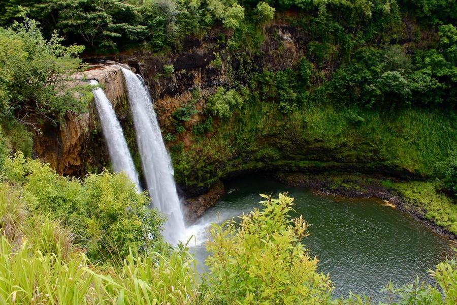 7 мест, которые стоит посетить на Гавайях (8 фото)