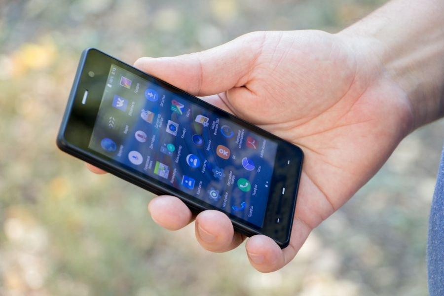 В 2017г на мобильные телефоны придется ¾ всего интернет-трафика
