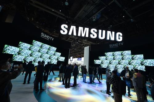 Самсунг запустила продажи телефонов через кабинеты банков