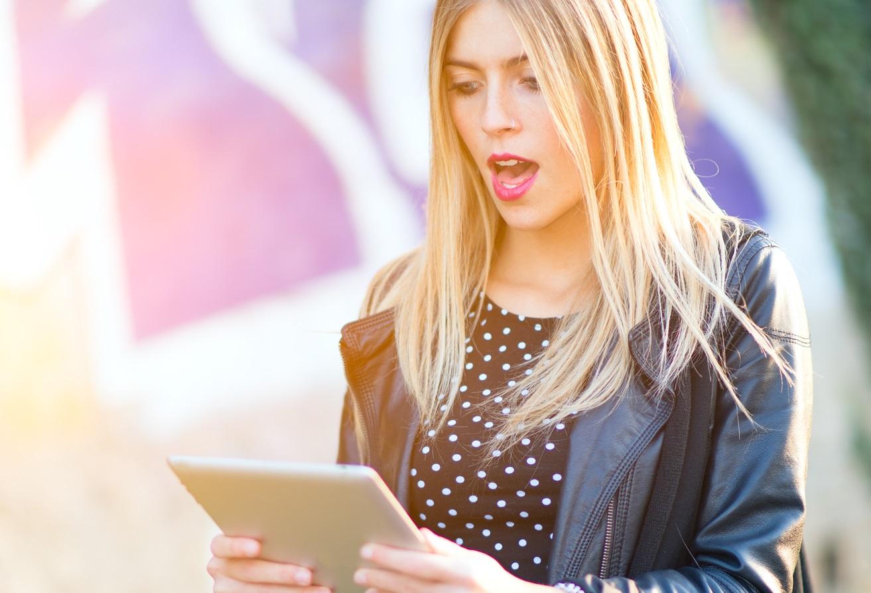 Исследование: Треть интернет-юзеров пренебрегают предупреждения обопасности