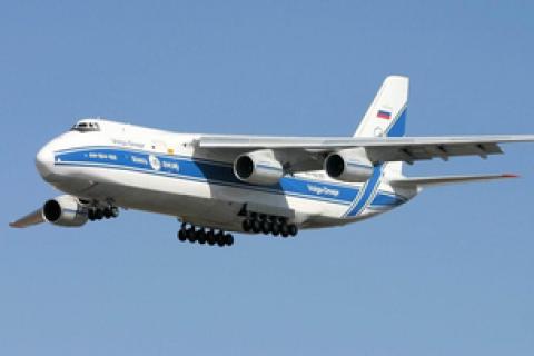«Антонов» и русская «Волга-Днепр» закрывают общую авиакомпанию
