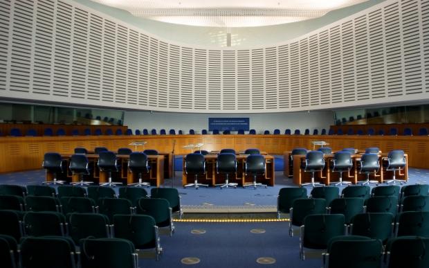 Украина предоставила Евросуду поправам человека новые свидетельства обоккупации Крыма