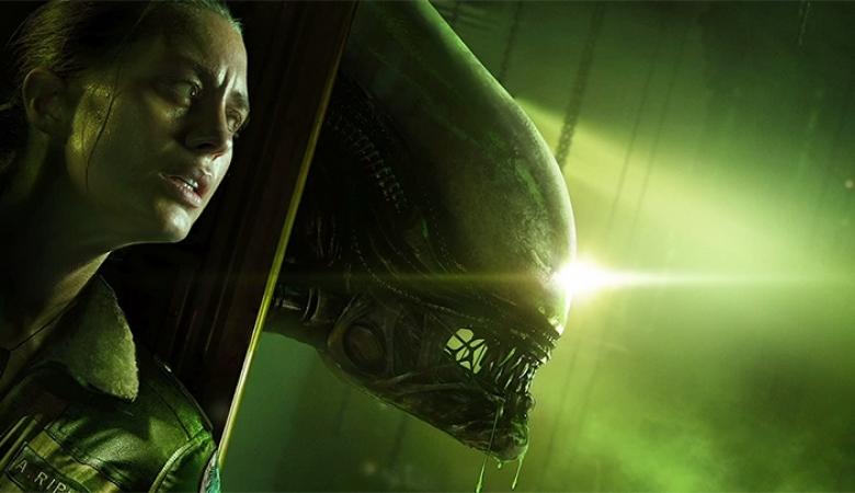 Isolation 2 уже идет— Работа над Alien