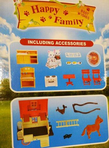 Карета-домик Happy Family 012-05 аксессуары.JPG