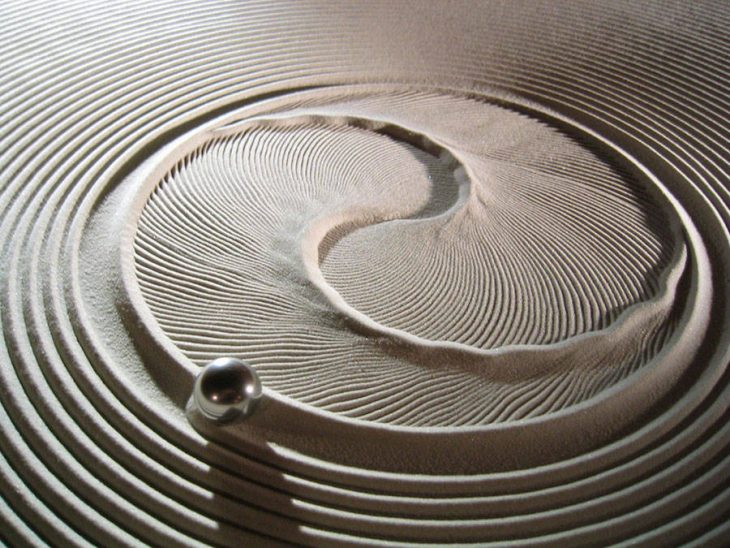 The Sisyphus Table by Bruce Shapiro (6 pics)