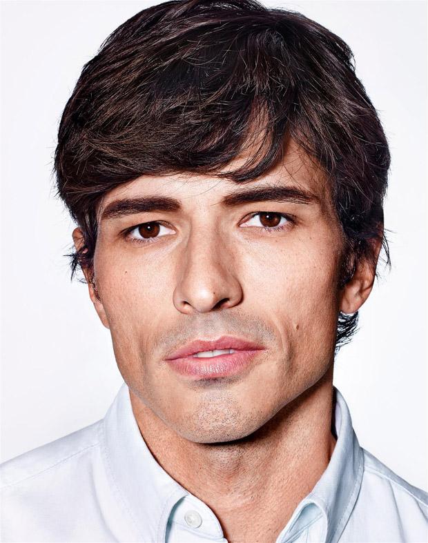 Andres Velencoso Segura for Fantastic Man