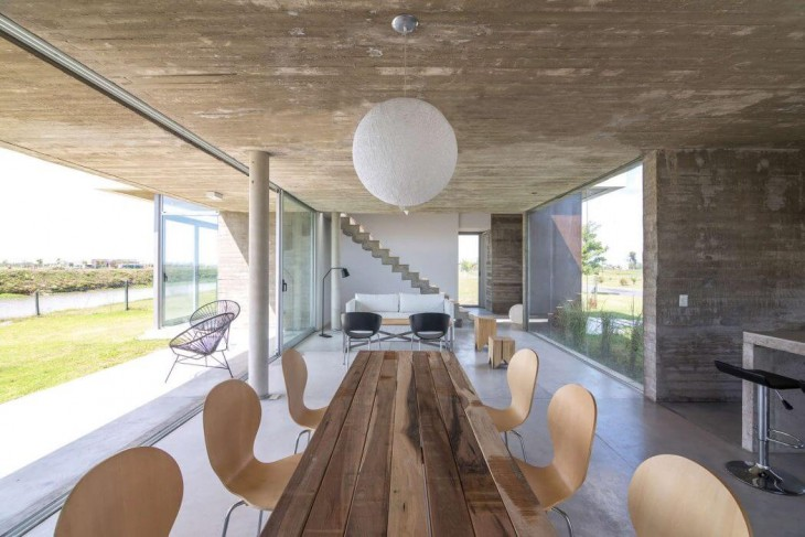CG342 House by BAM! Arquitectura