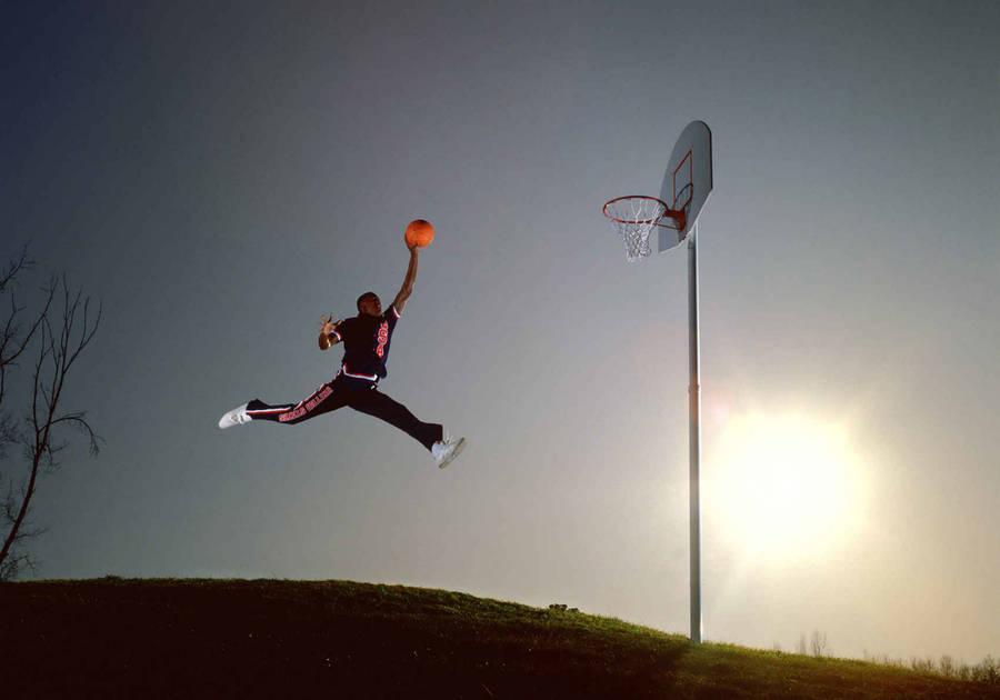 Michael Jordan / Co Rentmeester / 1983