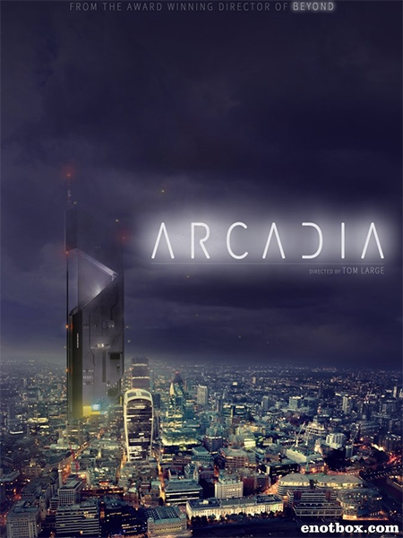 Аркадия / Arcadia (2016/WEB-DLRip)
