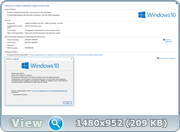 Windows 10 Data Traveler 14393 Ver.1607 by Sam@Var