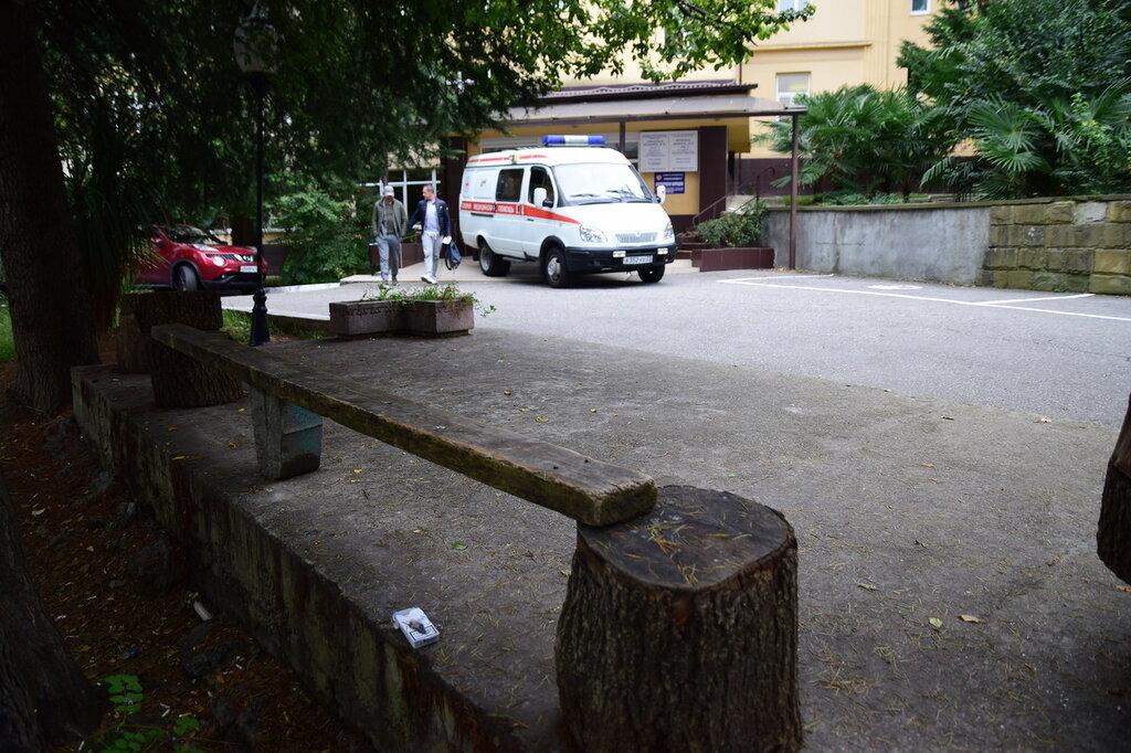 Харьковская 5 детская поликлиника