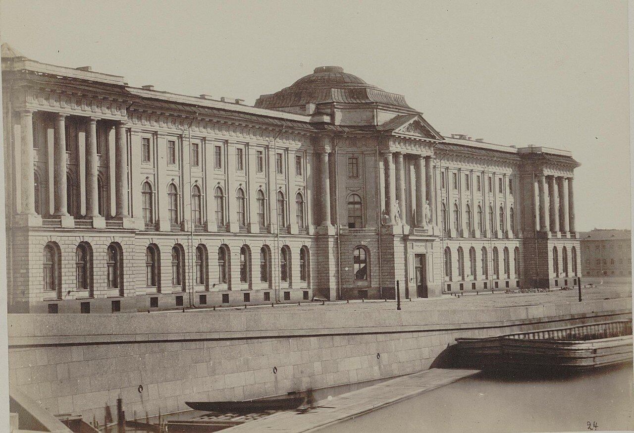 18. Академия Художеств