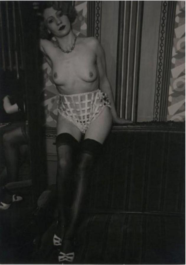 1932. Бордель Сюзи