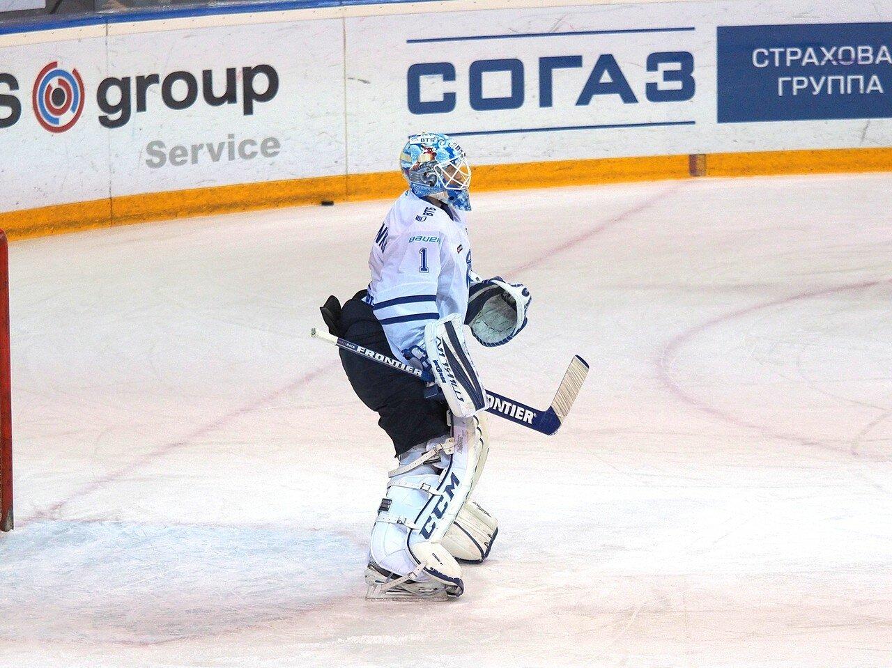 49Металлург - Динамо Москва 21.11.2016