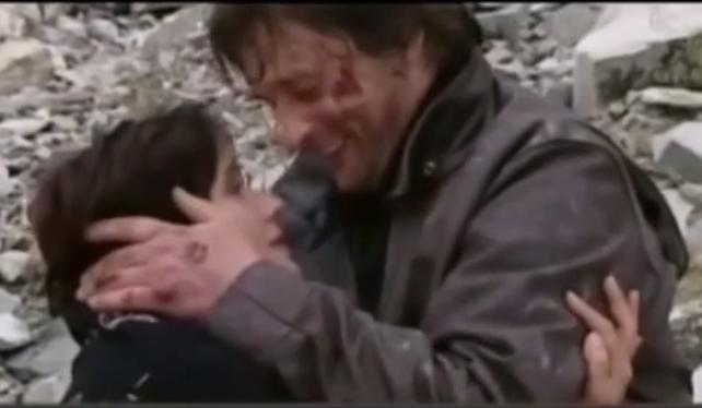 Кадр из фильма - Не отрекаются любя.